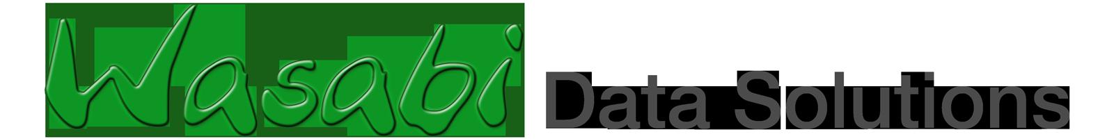 Wasabi Data Solutions